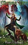 The Sorcerer's Quest (The Sorcerer's Saga Book 1)