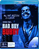 Bad Boy Bubby [ Origine Australien, Sans Langue Francaise ] (Blu-Ray)