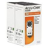 ACCU CHEK Mobile Testkassette 100 St Teststreifen