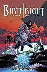 Birthright Volume 2: Call to Adventure (Birthright Tp)