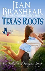 Texas Roots: The Gallaghers of Sweetgrass Springs Book 1 (Texas Heroes) (Volume 7) by Jean Brashear (2014-12-13)