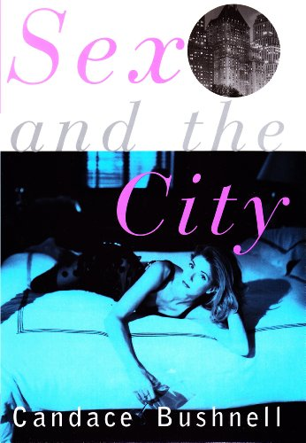 Sex and the city download book