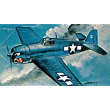 Micro Wings F6F - 3 Hellcat 1 : 144