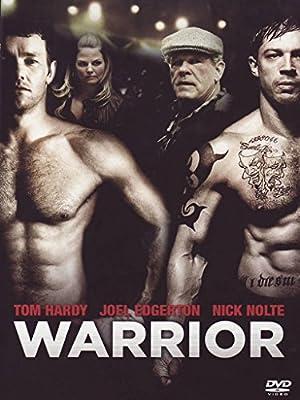Warrior [IT Import]