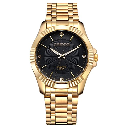 fq-005-classic-design-golden-plating-stainless-steel-with-diamonds-mens-wrist-watches-for-man-black