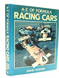 A.to Z. of Formula Racing Cars (A-Z)