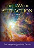 The Law of Attraction Journal 1
