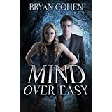 Mind Over Easy (Ted Saves The World Book 2) (English Edition)