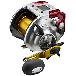 Shimano Dendou Maru 4000 Plays Electric Fishing Reel