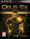 Deus Ex: Human Revolution Augmented Edition [PS3]