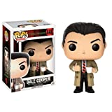 FunKo Pop! Vinilo - Twin Peaks: Agent Cooper