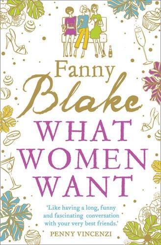 What Women Want por Fanny Blake