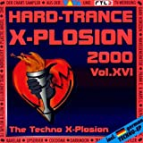 Hard Trance X-Plosion 16