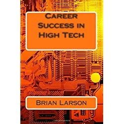Career Success in High Tech