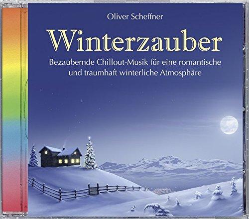 Winterzauber (548). Chillout-Musik für eine romantsiche und traumhaft winterliche Atmosphäre. Musik für Winter, Wintermusik, Schnee, Musik für die kalte Jahreszeit