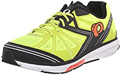 Pearl Izumi Men s X-Road Fuel IV Cycling Shoe Lime Punch 9.3 D(M) US