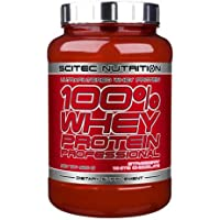 100% Whey Protein Professional - 920g - Sabor Chocolate con avellanas