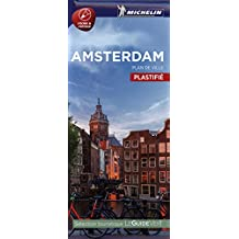 Plan Amsterdam Plastifié Michelin