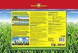 WOLF-Garten Rasen-Langzeitdünger »Premium« 120 Tage LE 250; 3830030 - 5