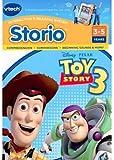 VTech Storio Software: Toy Story 3