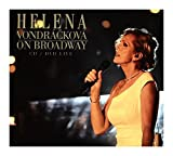 Best Broadway Cds - Helena Vondrackova: Helena On Broadway [CD][DVD] (digipack) [CD]+[DVD] Review