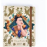 Grupo Erik Frida Kahlo- Agenda 16 Meses 2018/2019 Semana Vista