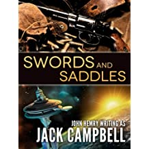 Swords and Saddles (English Edition)