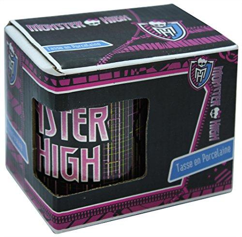 Monster High Tasse in eigener Geschenkbox ()