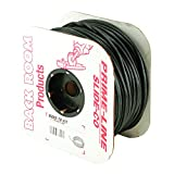 Prime Line mp7552 Screen Retainer Spline-. 120 Dia, schwarz Vinyl, 1 Rolle von 500 FT.