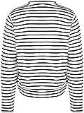 G-Star Damen Sweatshirt weiß XS