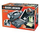 Black & Decker Linterna accesorios para coche A7141XJ