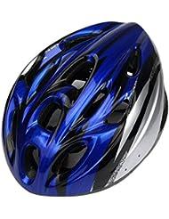 Elyseesen Casque de vélo de vélo vélo de vélo de vélo de montagne de 17 Vents