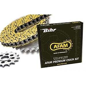 Kit chaîne afam yamaha xjr1200 (pas de 530 type xsr2) - Afam 48012710