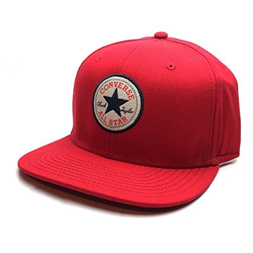 Converse Classic Twill Cap - Red