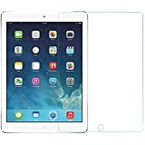 iProtect Screen Protector Tempered Glass Hartglas Schutzfolie für Apple iPad Mini, iPad Mini 2, iPad Mini 3 Display Schutzglas 0,3mm