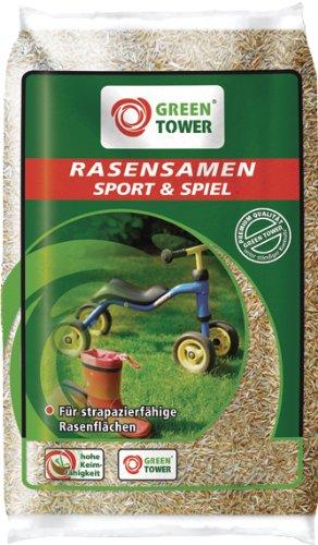GREEN TOWER GAZON SPORT ET JEUX SAC DE 2,5KG