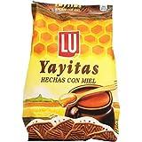 Lu - Yayitas - Galletas con miel - 250 g