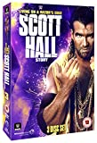 Wwe - Scott Hall Living On A Razors Edge (3 Dvd) [Edizione: Regno Unito] [Edizione: Regno Unito]