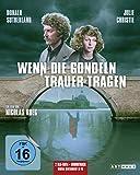 Wenn die Gondeln Trauer tragen / Limited Soundtrack Edition (+ CD-Soundtrack) [Blu-ray]