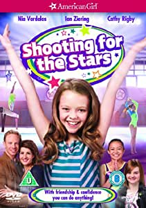 American Girl: Shooting for the Stars [DVD] [2012]