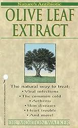 [Olive Leaf Extract] (By: Morton Walker) [published: December, 1997]