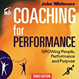Now in a new, expanded, and fully revised third edition, this best-selling audio handbook will help you learn the skills, and the art, of good coaching, and realise its enormous value in unlocking people's potential to maximize their own performance....