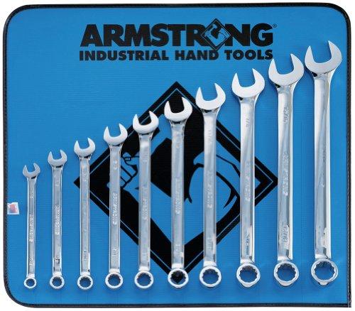 Armstrong ARM25-637Set Schlüssel Kombination lang