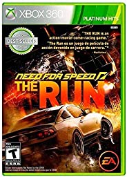 Need For Speed The Run 360 Bil