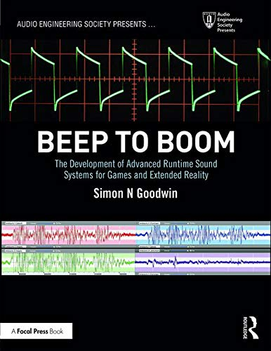 Beep to Boom: The...