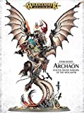 Warhammer Age of Sigmar: Archaon Everchosen by Citadel