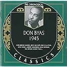 Don Byas : 1945