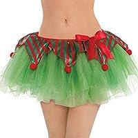 fc1deeae439e8 Amazon.fr   Lutin Sexy costume - Adultes   Déguisements   Jeux et Jouets