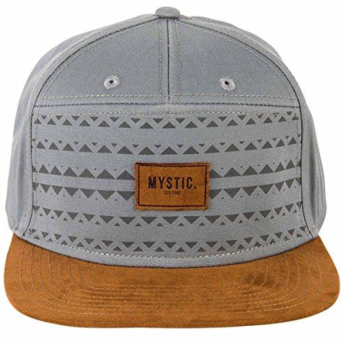 2018 Mystic The Reel Cap Grey 180097