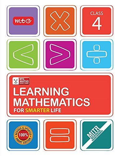 Class 4: Learning Mathematics for Smarter Life